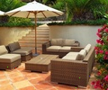 What Is The Best Material For Outdoor Furniture?
